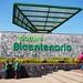 Tacuba / Parque Bicentario - Main Entrance por ramalama_22
