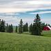 Farm House, Idaho