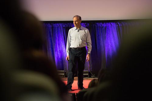 Entrepreneur and Adventurer Alan Stillman