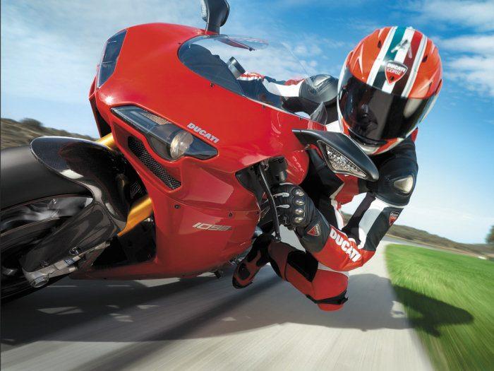 Ducati 1098 2007 - 27