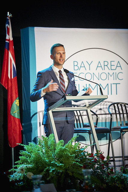 2017 Bay Area Economic Summit