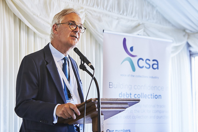 CSA Code of Practice launch