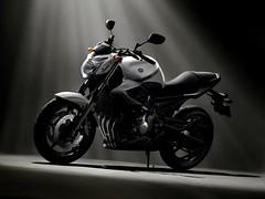 Yamaha XJ6 600 2013 - 11