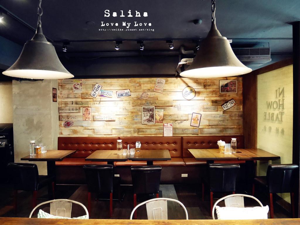 台北松山區八德路餐廳推薦NI HOW TABLE 你好餐桌 (3)