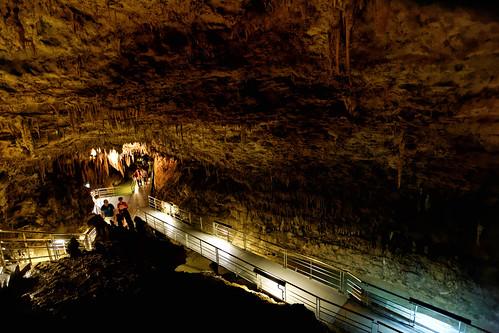 Okinawa - Gyokusendo Cave - おきなわワールド
