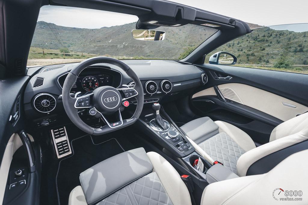 Prueba Audi TT RS - 8000vueltas-30