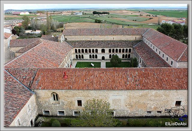 Pueblos mas bonitos de España en Burgos Caleruega (3)