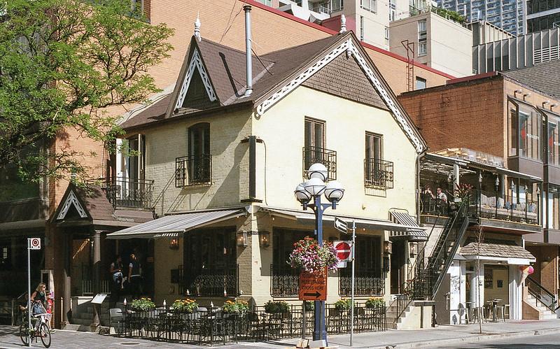 Cafe Nervosa_