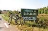 11 kilometres to Cordona - 1991