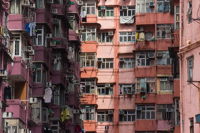 香港 港島東(Eastern District, Hong Kong), Canon EOS M, Canon EF-M 55-200mm f/4.5-6.3 IS STM