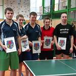 2012 Turniersieg für Erdweg