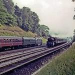 West of Woking, July 1967