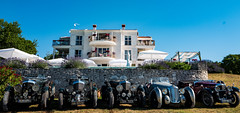 "Villa Stefanija  4 ""Bentleys and an Alvis in Istria """