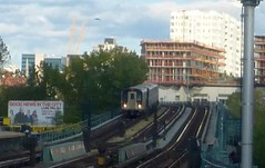 7 Train & Flushing Skyline