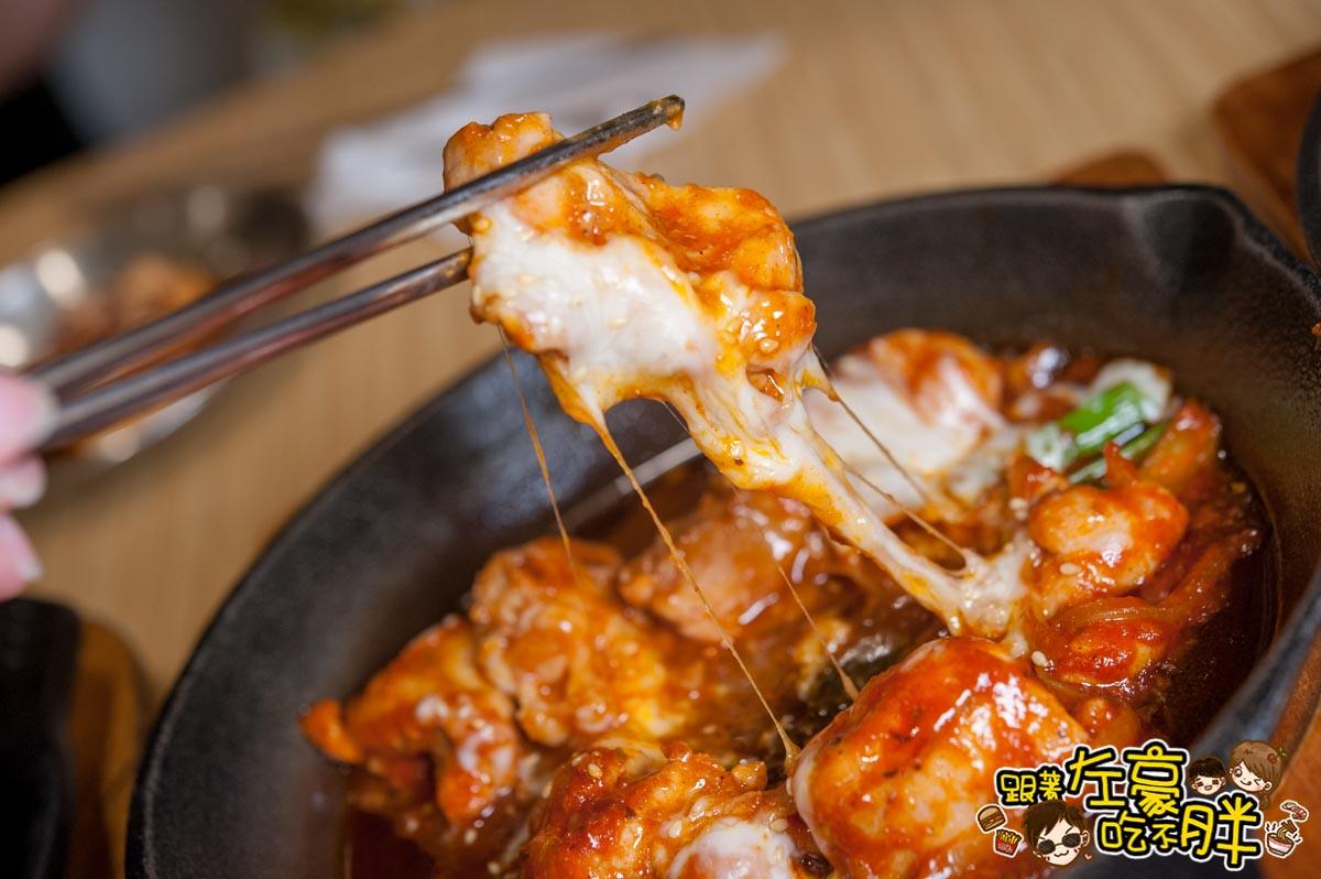 槿韓食堂.韓式料理-25
