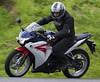 Honda CBR 250 R 2012 - 25