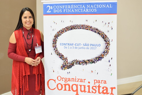 2ª Conferência Nacional dos Financiários
