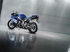 Yamaha YZF-R1 1000 2007 - 1