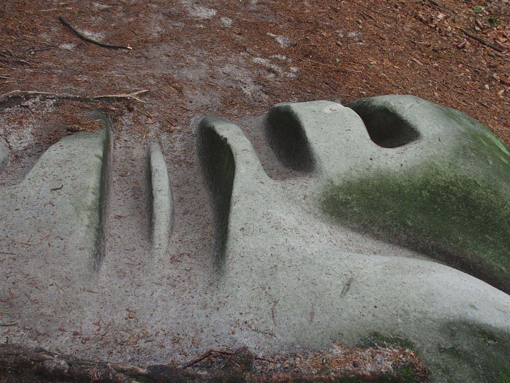 Naturlig erosion?