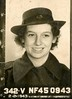 Niven (nee Taber) Marge Solders Enlistment details page 5a Face