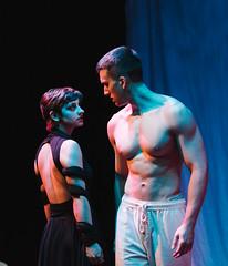 Medea Myth: Love's Beginning