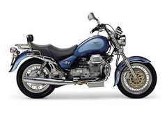 Moto-Guzzi 1100 CALIFORNIA EV 1999 - 13