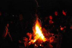 Gather Round the Fire