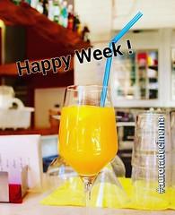 Feliz  Semana ! !.#blogauroradecinemadeseja  #happymonday #happyweek #buongiorno #buenosdias