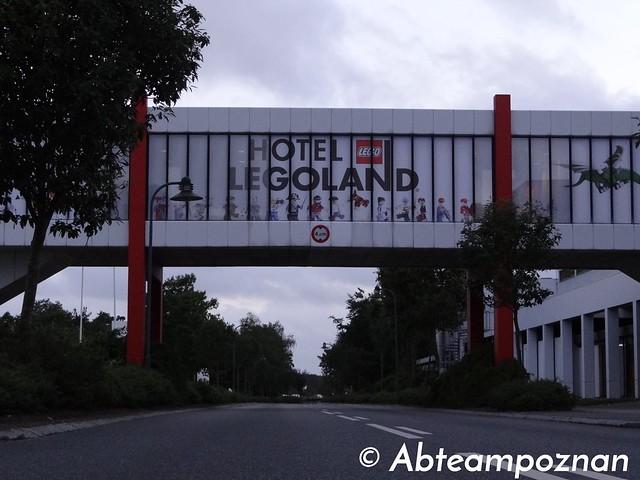 Przewodnik po Legoland Billund 3