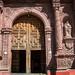 Templo del Oratorio de San Felipe Neri   Temple of the Oratory of San Felipe Neri por wegstudio