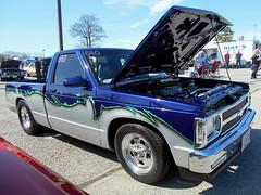 1986 Chevy S-10