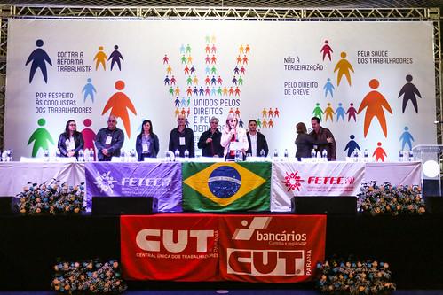 19ª Conferência Estadual dos Bancários