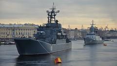 День города, День военно-морского флота