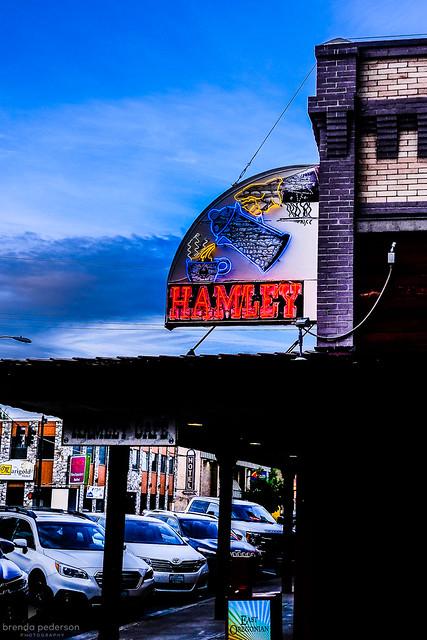 The Hamley