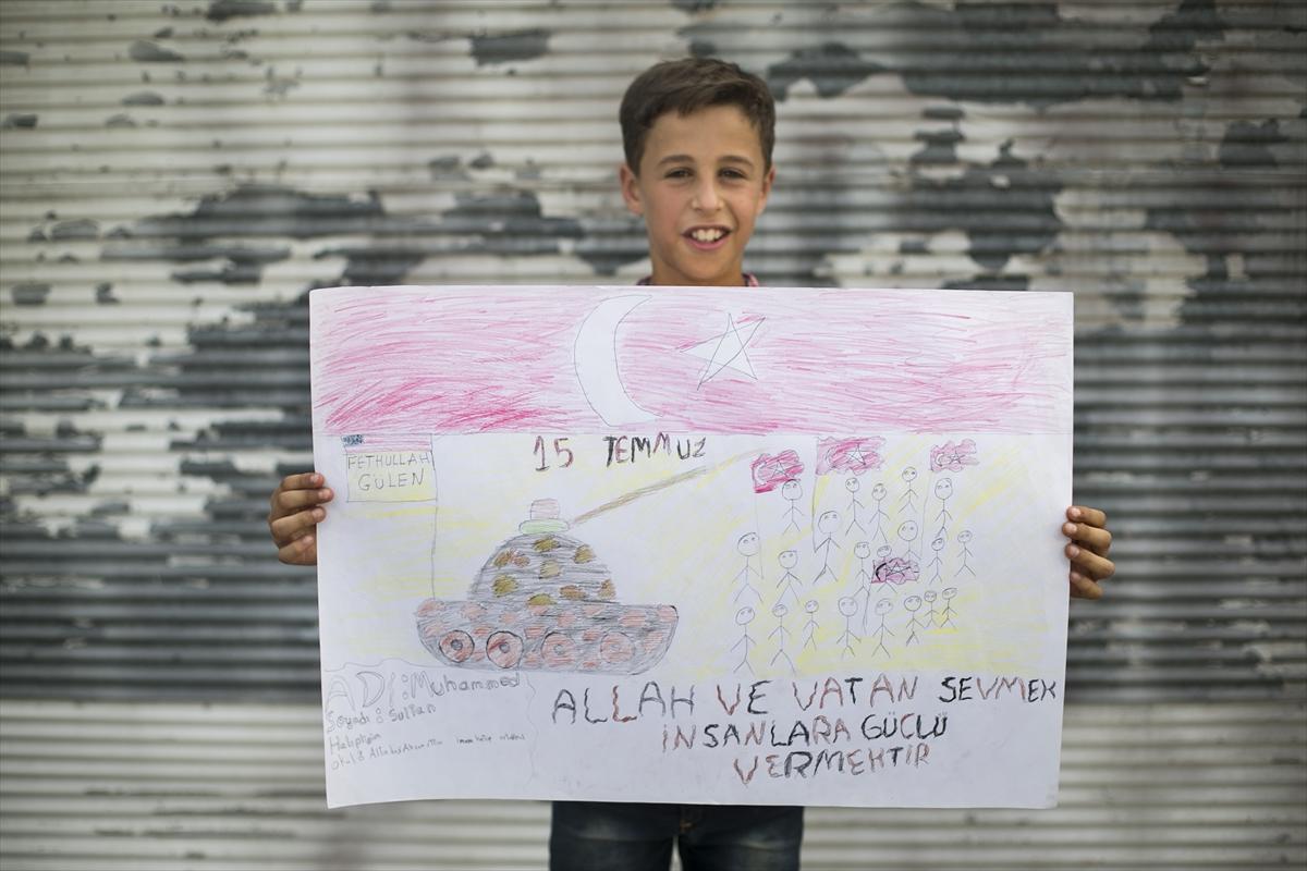 رسومات سوريين  (4)