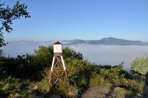 Desde el Monte Ganguren