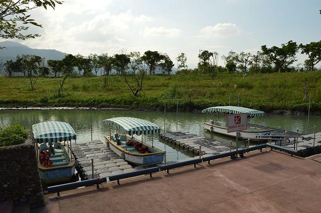 東山河生態綠舟34