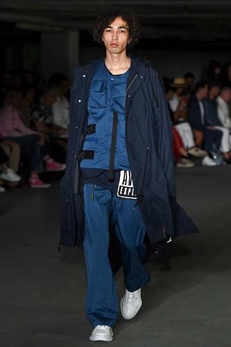 Miharayasuhiro Spring 2018 Menswear