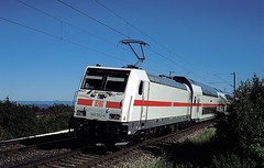 - DB  146 551  bis