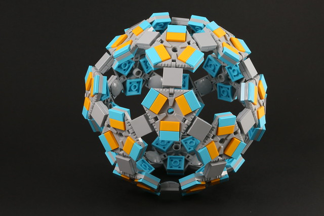 Nexogon Ball