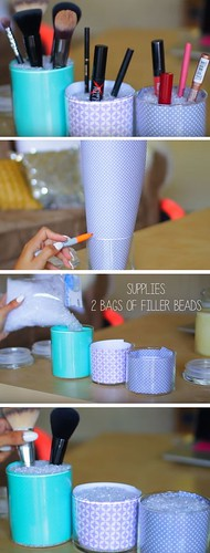 DIY Life Hacks & Crafts : Use Jars to Tidy Makeup | Easy Spring Cleaning Tips and Tricks | DIY Teen Girl B...https://diypick.com/lifehacks/diy-life-hacks-crafts-use-jars-to-tidy-makeup-easy-spring-cleaning-tips-and-tricks-diy-teen-girl-b/