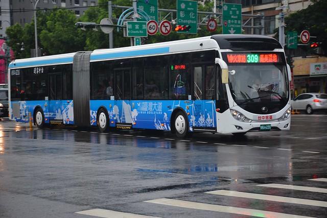 台中客運KKA-6235(276-U8)