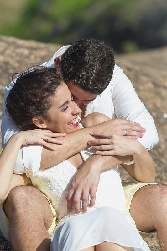 Pré-Casamento do Diego e Nicolle