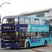 Arriva Cymru 1004 CX17BYF Wrexham bus station 3 July 2017 (2)