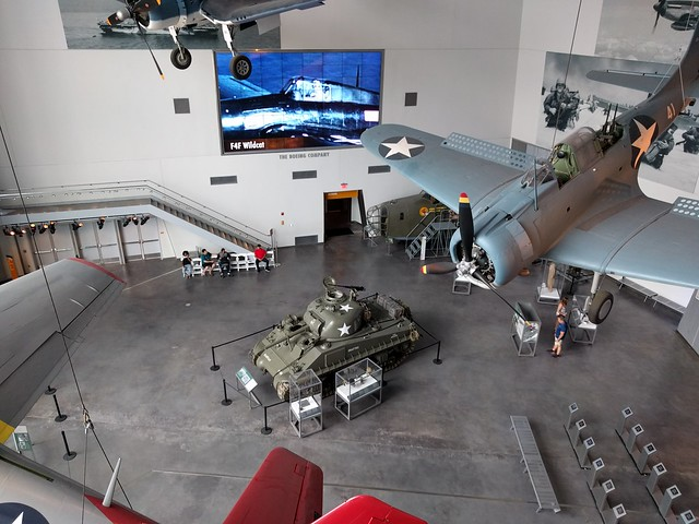 NOLA WWII Museum (262)