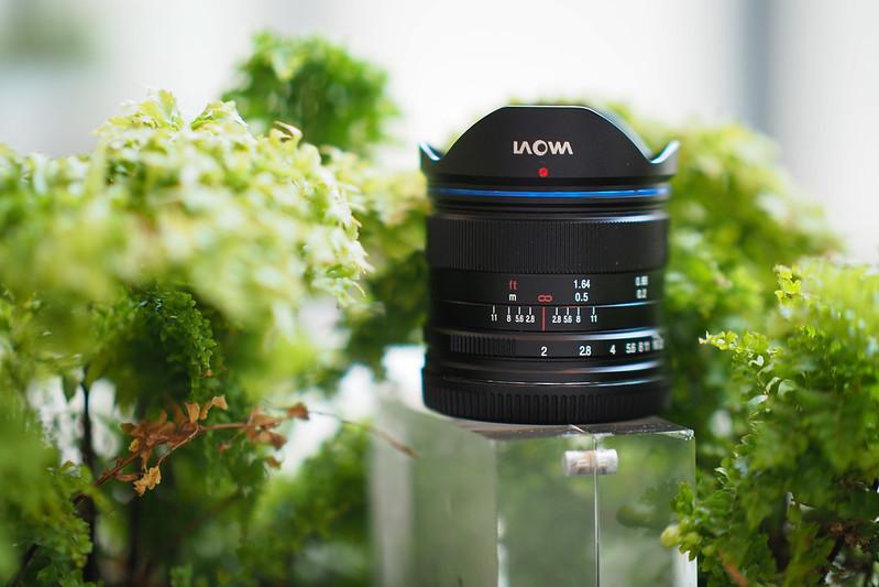 Laowa 7.5mm f/2.0|老蛙