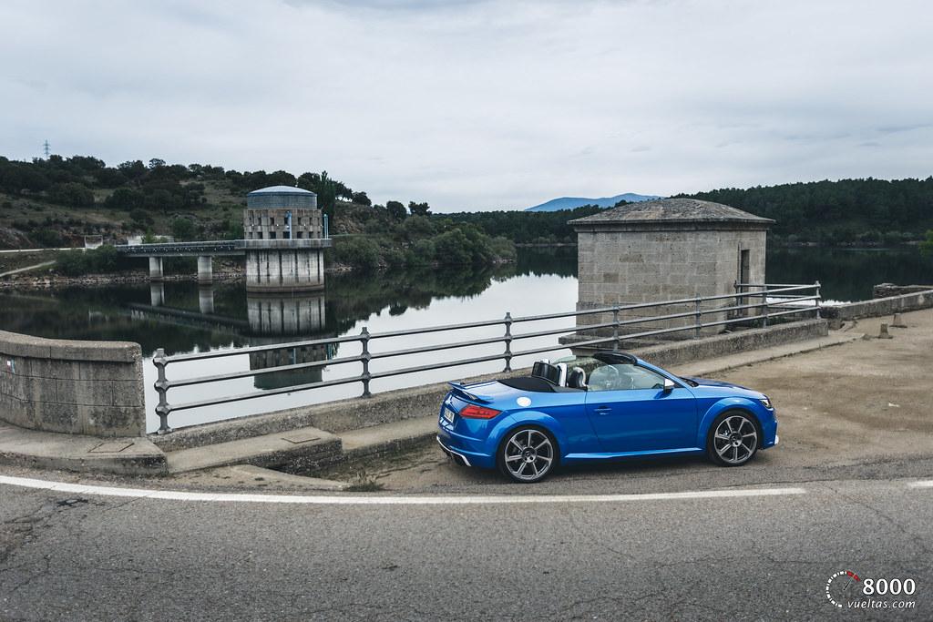 Prueba Audi TT RS - 8000vueltas-8