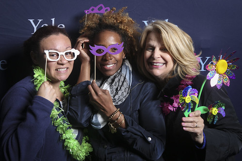 Staff Appreciation Day Photo Booth 2017