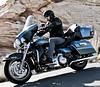 Harley-Davidson Electra Glide Ultra Limited 1690 FLHTK 2011 - 23
