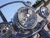 Harley-Davidson 1690 ROAD KING CLASSIC FLHRCI 2012 - 13